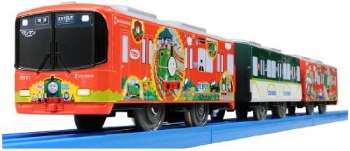 プラレール ぼくもだいすき! たのしい列車シリーズ 京阪電車10000系 きかんしゃパーシー号2013