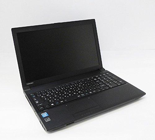 Microsoft B453/J Office B077P77WS9 2010搭載 Win 10 Pro搭載TOSHIBA Microsoft B453/J/第三世代Celeron 1005M 1.9GHz/メモリー4GB/HDD:320GB/DVDスーパーマルチ/テンキー内蔵/15.6インチワイド液晶/無線搭載/中古ノートパソコン B077P77WS9, シチノヘマチ:470dc4fb --- mail.tastykhabar.com