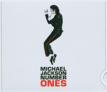 Michael Jackson - Number Ones (Eco-Friendly Packaging) - Amazon.com Music