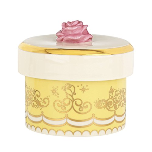 - Lenox Classics Belle Keepsake Box