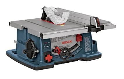 Bosch 4100 10 inch worksite table saw power table saws amazon bosch 4100 10 inch worksite table saw greentooth Choice Image