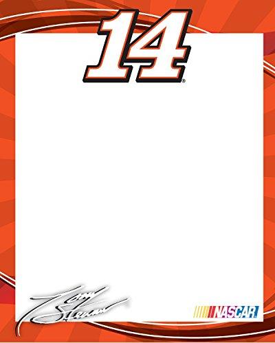 TONY STEWART DRY ERASE BOARD-NASCAR #14 TONY STEWART DRY ERASE BOARD-8