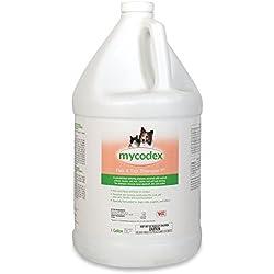 Mycodex Flea and Tick Shampoo Gallon