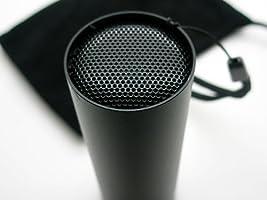 Reproductor MP3 con Radio FM para Bicicleta con Altavoz ...