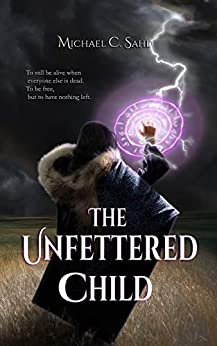 Book cover image for The Unfettered Child