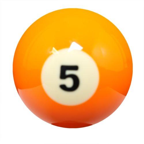 Sterling Gaming Replacement Billiard Balls #5