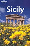 Lonely Planet Sicily, Paula Hardy and Sally O'Brien, 1740596846