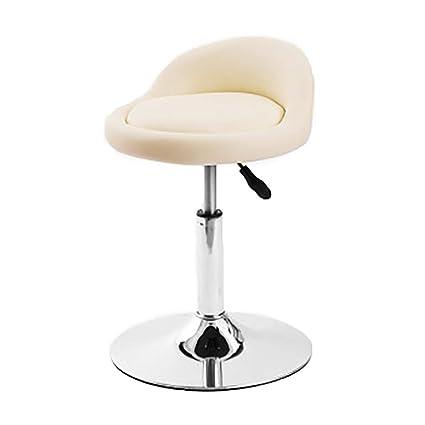 Fantastic Amazon Com Zuoanchen Adjustable Rotating Bar Stool Creativecarmelina Interior Chair Design Creativecarmelinacom