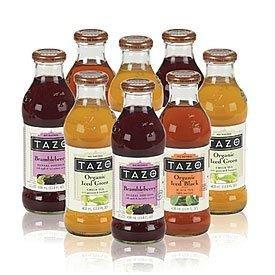 TAZO RTD Jasmine Green Tea, 13.8 FZ