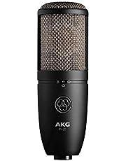 AKG P120 Studio Condensator Opname Microfoon