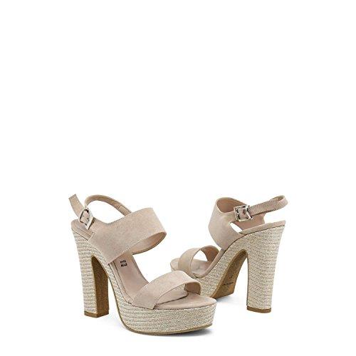 Paris Hilton 2212P Sandalette Damen Rosa