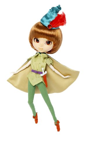 Pullip Disney Peter Pan 12""