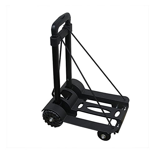 4-wheel-folding-luggage-cart-and-metal-hand-for-bearing-110lbs-50kgs-color-black