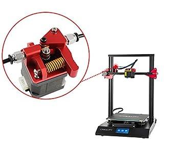 Kit de actualización de impresora 3D de doble engranaje de ...