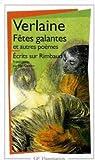 Fetes Galantes 9782080702852