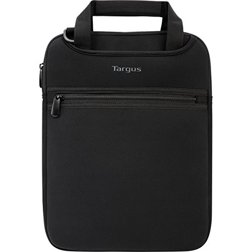 (Targus Vertical Slipcase with Hideaway Handles for 12-Inch Laptops (TSS912))
