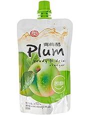 Shih Chuan Plum Vinegar Drink, Plum, 140 ml