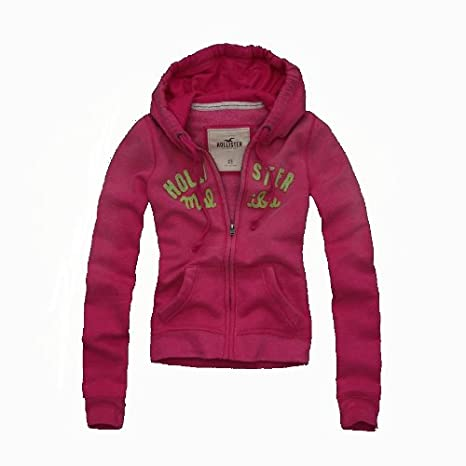 Hollister jacken damen amazon