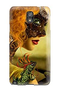 For Galaxy Note 3 Premium Tpu Case Cover Art Protective Case