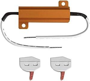 Ring Wirewound Resistor