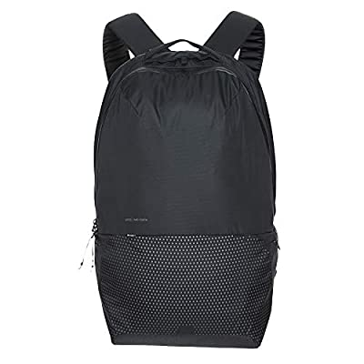 Image of Bike Pack Accessories POC - Berlin Backpack, Uranium Black, ONE