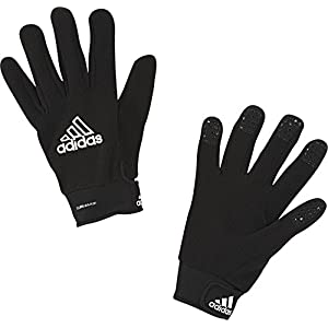 adidas Field Players Glove Goalie Gloves (Size 10)