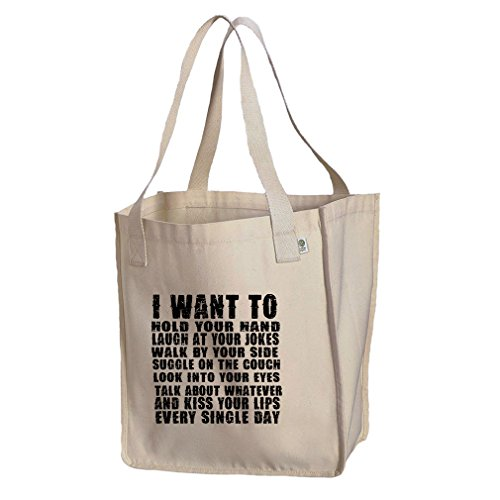 Ive Got My Mind And My Honey On My Mind Organic Cotton Canvas Market Tote Bag -