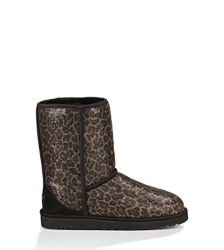 classic sparkle uggs - 1