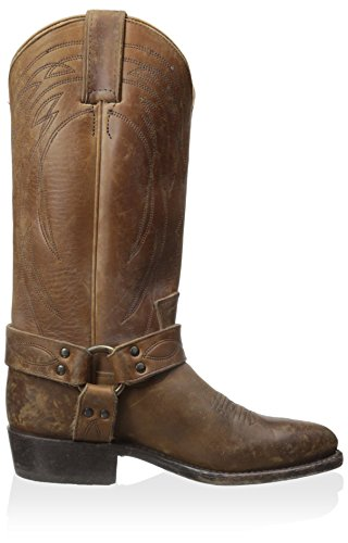 ... Frye Kvinners Billy Sele Ankel Boot Whisky
