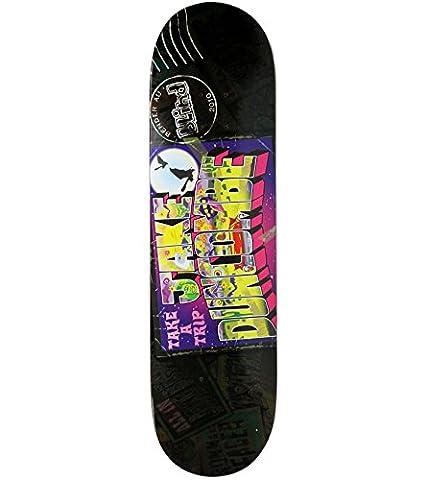 BLIND Skateboard Deck JAKE DUNCOMBE POSTCARD 8.25 (Jake Duncombe Skateboard)