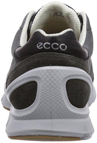 Ecco Biom Evo Herren Outdoor Fitnessschuhe Grau (darkshadow / D.sha / Driedtobacco 59926)