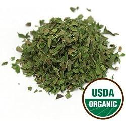 Organic Nettle Leaf, Cut & Sifted, 1 lb