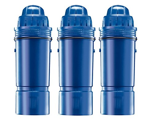 PUR CRF-950Z 2-Stage Water Pitcher Replacement Filter, 9-Pack by PUR