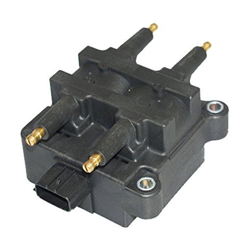 99 impreza ignition coil - 6