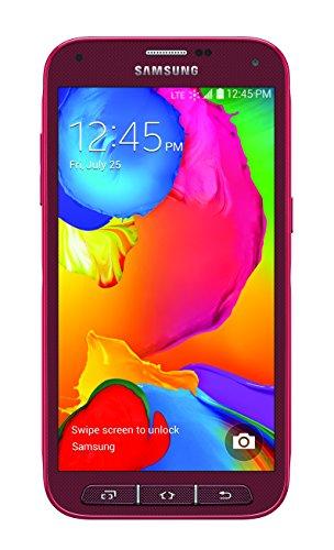 Samsung Galaxy S5 Sport Cherry