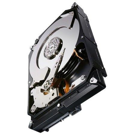 1TB 64MB 7200RPM SATA 6Gb/s