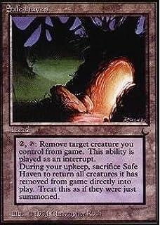 Magic The Gathering ~ 1x Amnesia ~ The Dark ~ LP