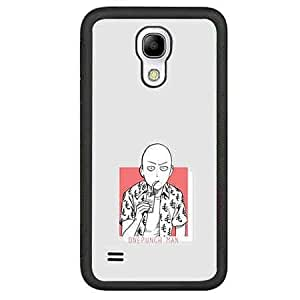 Phone Acccessory Animation Samsung Galaxy S4 Mini Case Funda One Punch Man Cool Design Cover Hipster Carcasa