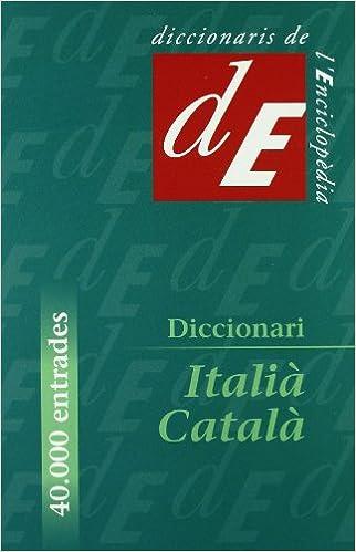 Lot Diccionari Italià Català I Diccionari Català Italià