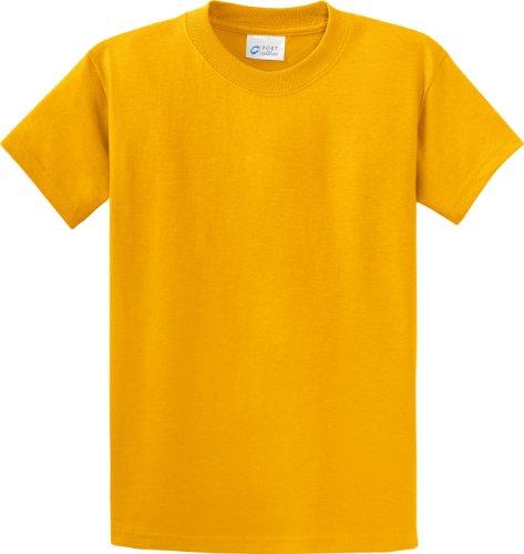 Shirt Men's Treask Essential T Company Oro 6nIRq0