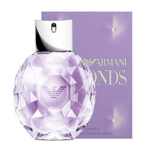 Giorgio Armani Emporio Armani Diamonds Violet Eau De Parfum Spray, 1 Fluid Ounce