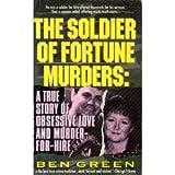 Soldier of Fortune Murders, Ben Green, 0440214017