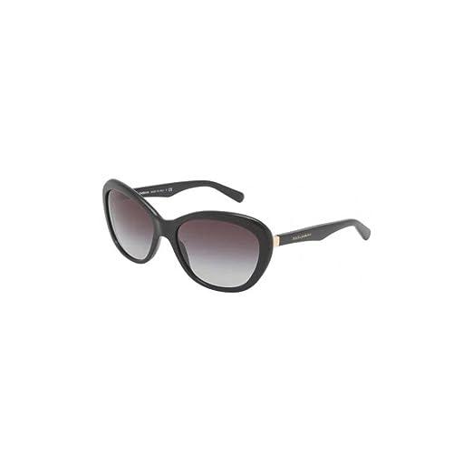 Amazon.com: Dolce & Gabbana Corset Dg4150 Sunglasses 501/8g ...