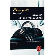MAIGRET ET LES VIEILLARDS