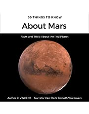 50 Things to Know About Mars: Facts and Trivia About the Red Planet