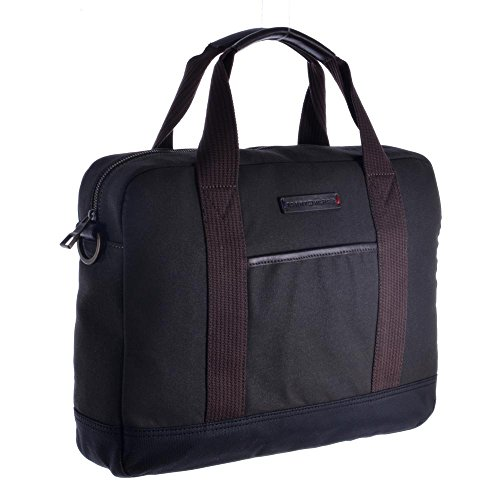 Tommy Hilfiger Laptoptasche Preppy Cool Computer Bag Brown AM0AM01314 901