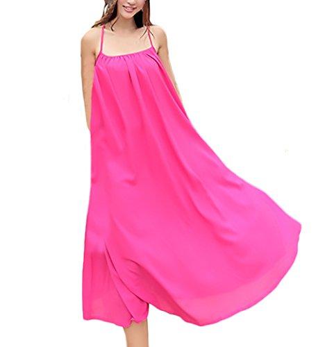 Sommerkleider damen lang