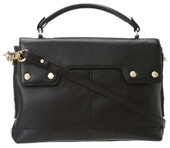 botkier Kent 1315553-H-BLK Shoulder Bag,Black,One Size