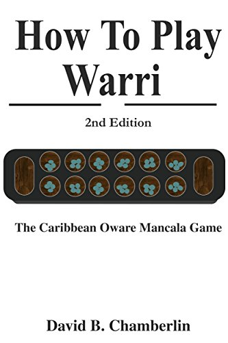 How to Play Warri: The Caribbean Oware Mancala ()