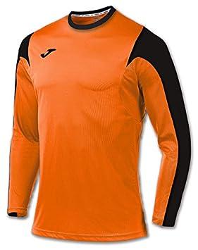 Joma Estadio Camiseta de Juego Manga Corta, Hombre: Amazon.es: Deportes y aire libre